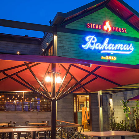 Bahamas Steak House